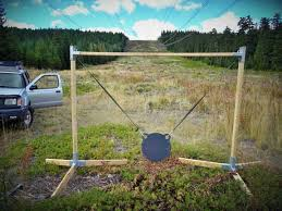 grizzly targets build your own range