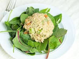 Healthy Tuna Salad Recipe (New Video ...