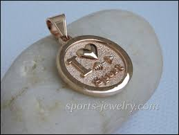 gift ideas for cheer coach gold weight