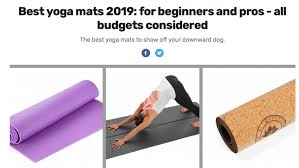eco friendly ethical yoga mats reviews
