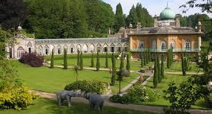 sezincote house gardens estate