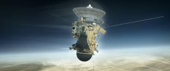 La importancia del sacrificio de Cassini - De bacterias y batallas