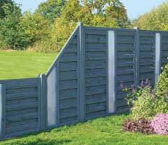 Rowlinson Palermo 6 X 3 Ft Opaque Infill Fence Panel Gardensite Co Uk