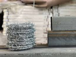 5 Different Types Of Barbed Wire