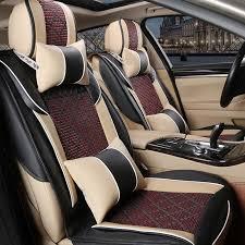 ford focus hatchback car seat cover