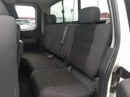 2008 nissan titan king cab in power