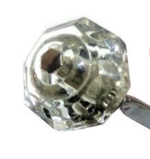 vintage glass door knob shifter knob