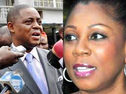 Presidential Appointment: PDP's Fani-Kayode Speaks On Ex-wife's New  Political Appointment » Naijaloaded