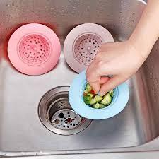 anti blocking tools kitchen sink