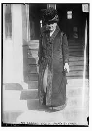 Jane Addams - Photo gallery - NobelPrize.org