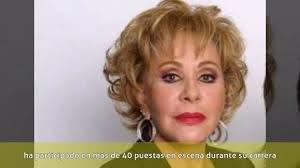 Adriana Roel - Biografía - YouTube