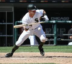 White Sox rookie Adam Engel receiving big-league education ...