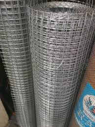 Gi Welded Wire Mesh 1 2 X 1 2 Rs 25 Square Feet A K Traders Id 19723672712