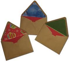 krafty handmade envelopes design finch