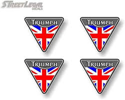 Great Britain British Union Flag Car Sticker Decal 4 5 X 2 5 Archives Midweek Com