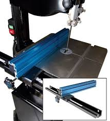 How To Install A Kreg Band Saw Fence Infinity Cutting Tools Blog