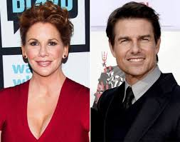 Melissa Gilbert dishes on dating Tom Cruise, says she wants to ...