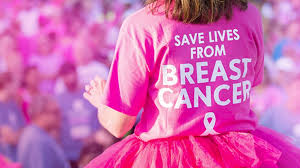 Embry-Riddle Office of Alumni Engagement - Making Strides Against Breast  Cancer