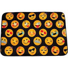 Emojipals Royal Plush Printed Rug 30 X 46 Walmart Com Walmart Com
