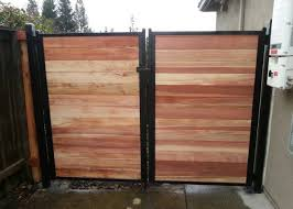 Fence Rocklin Fence Installers Chain Link Fence Fence Companies Cal Sierra Fence And Gate Contractor