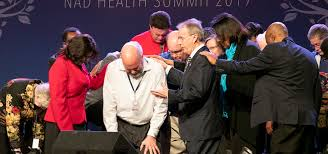 The Compass Magazine NAD Health Summit Equips Leaders and Practitioners to  Promote Holistic Healing within Churches and Communities - The Compass  Magazine