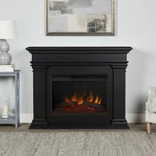 antero grand electric fireplace
