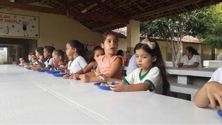 """Resultado de imagem para refeitório escola gilzenete guerra  taquaritinga do norte"""""""