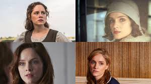 That One Girl In Everything: Sophie Rundle - That's Normal