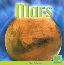 Mars: Revised Edition by Adele D. Richardson