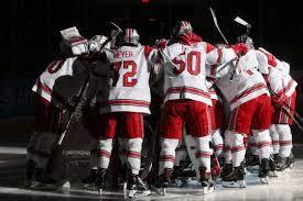gallery men s hockey vs um the