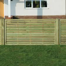 Kdm Slatted Panel 90cm X 180cm Fencing From Wooden Supplies Uk Wooden Supplies
