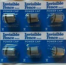 Invisible Fence Power Cap Battery For Sale Online Ebay