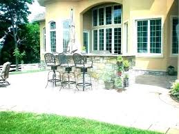 enclosed patio designs canhobienhoa info