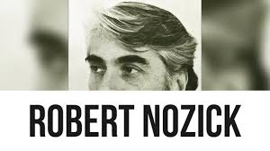 Robert Nozick: Everything you need to know... - YouTube