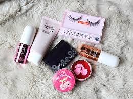 the face haul and get ready with