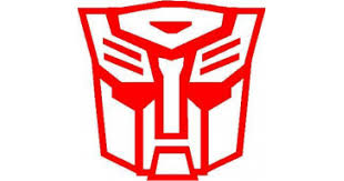Custom Autobot Decals And Autobot Stickers Any Size Color