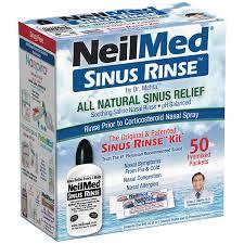 sinus rinse regular kit