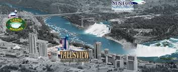 how many s are in niagara falls
