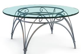 tempered glass table tops