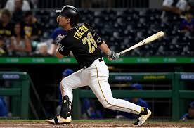 Flipboard: Adam Frazier Lifts Pittsburgh Pirates To Victory