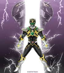 The Imperial Guardian Ranger - Artist: ArtOfTran | Power rangers cosplay,  Power rangers zeo, Ranger