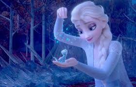 frozen ii is coming but before frozen there was the other