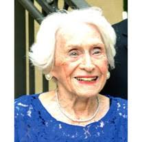 Polly Lewis Ward Obituary - Visitation & Funeral Information