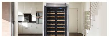 how to choose select a wine fridge