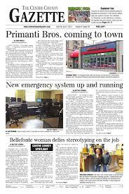 6 26 14 centre county gazette by Centre County Gazette - issuu