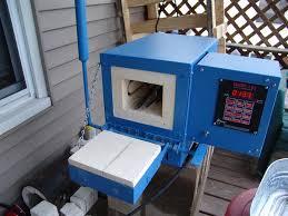 heat treat oven bladeforums