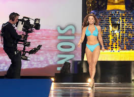 Abby Foster - Abby Foster Photos - 2018 Miss America Competition - Show -  Zimbio