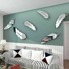 Stylecraft Home Aria Feather Wall Decor For Sale Online Ebay