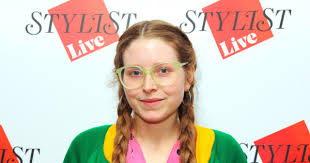 Harry Potter' Actress Jessie Cave Is Pregnant With Her Third Child