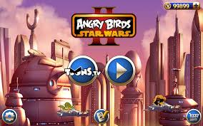 Android Games: Angry Birds Star Wars 2 v1.2.6 Mod Free Download ...